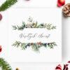Kartka Świąteczna Logowana dla firm