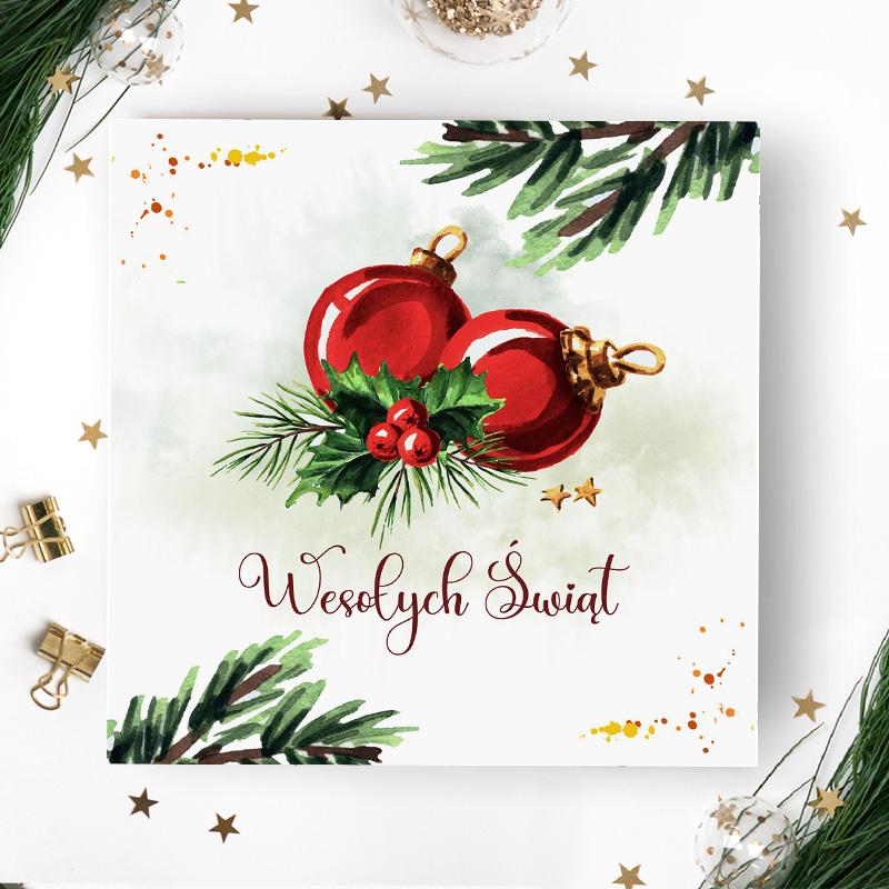 Kartki Świąteczne Logo